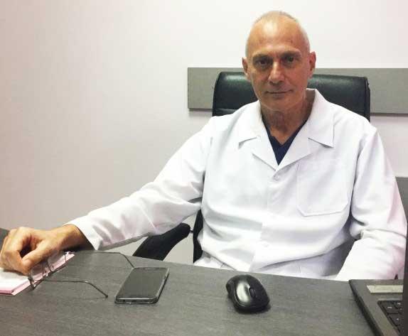 Акушер-гинеколог в Пловдив