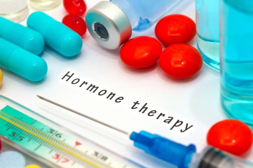 Хормонални терапии