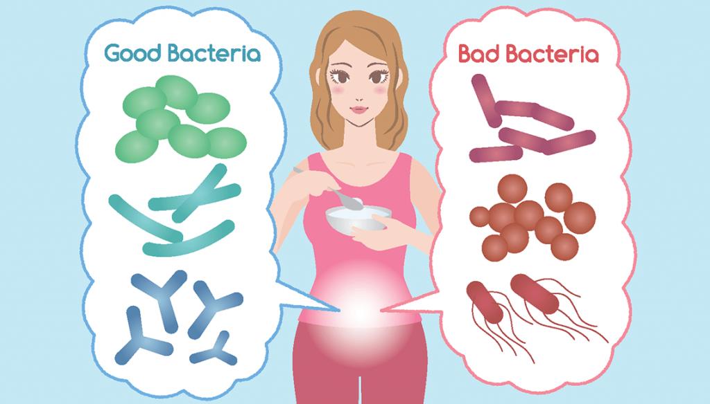 Пробиотиците