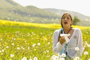 Майките предават алергии на потомство