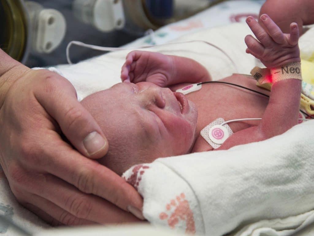 Трансплантация на матка